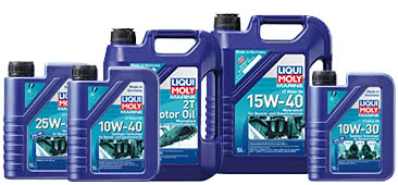 Welcome to the World of LIQUI MOLY