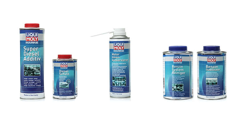 LIQUI MOLY offer